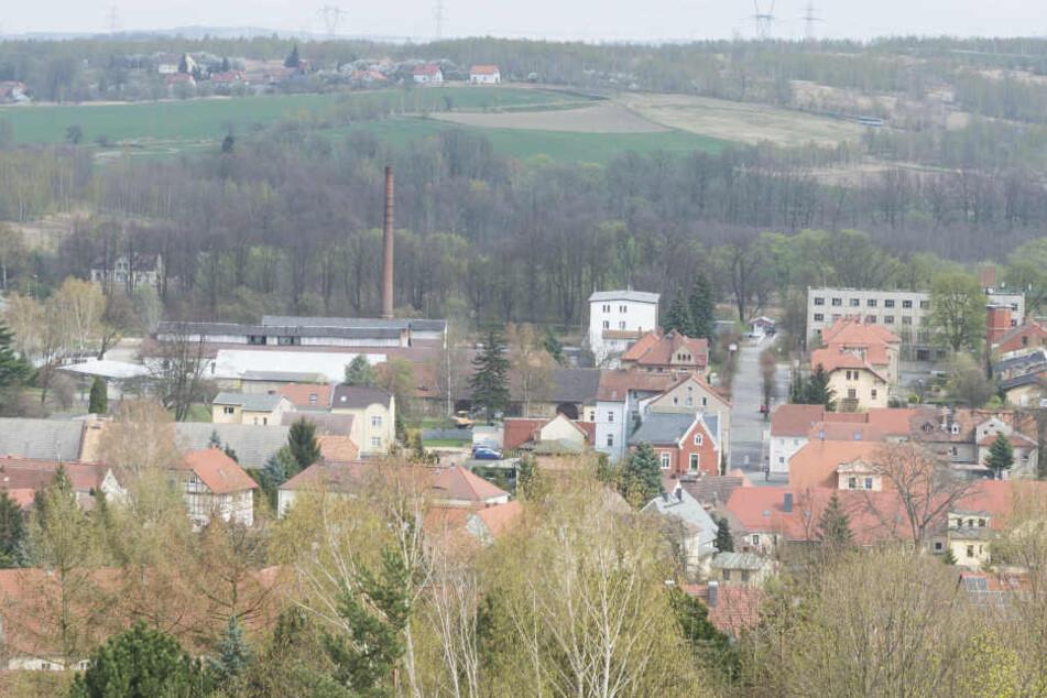 Rechtsextremes Festival in Ostritz - Behörden mit Großaufgebot vor Ort