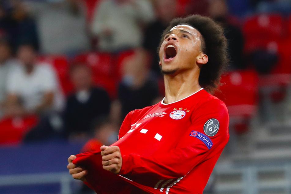 Bayerns Leroy Sané (24) kehrt nach einer Verletzungspause in den Kader zurück.