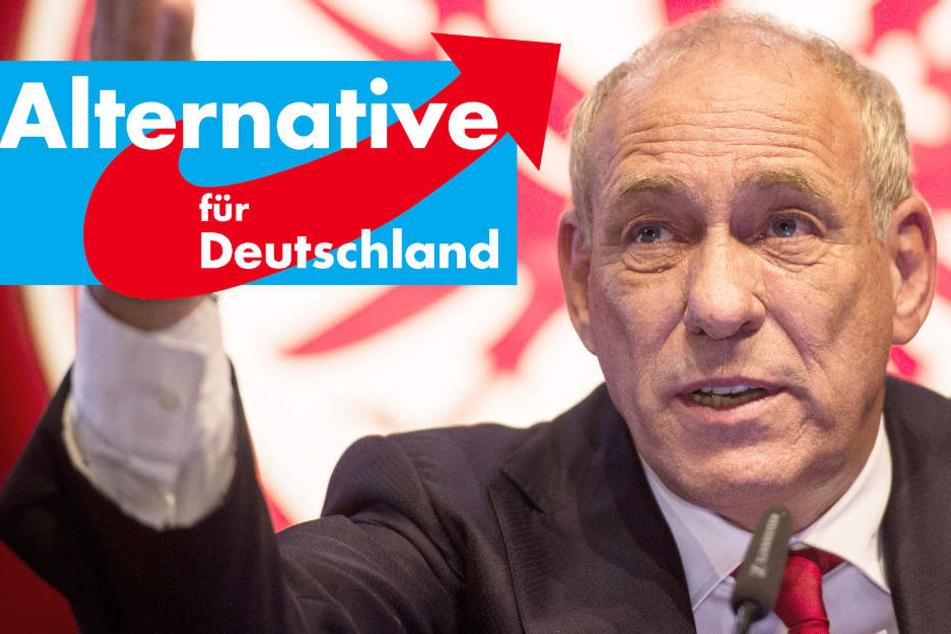 Fischer kritisiert AfD-Anhänger im Verein