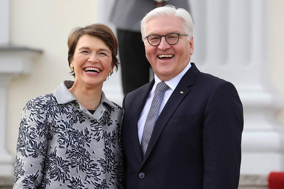 Als prominenter Gast wird Bundespräsident Frank-Walter Steinmeier zurück in seiner ostwestfälischen Heimat erwartet.