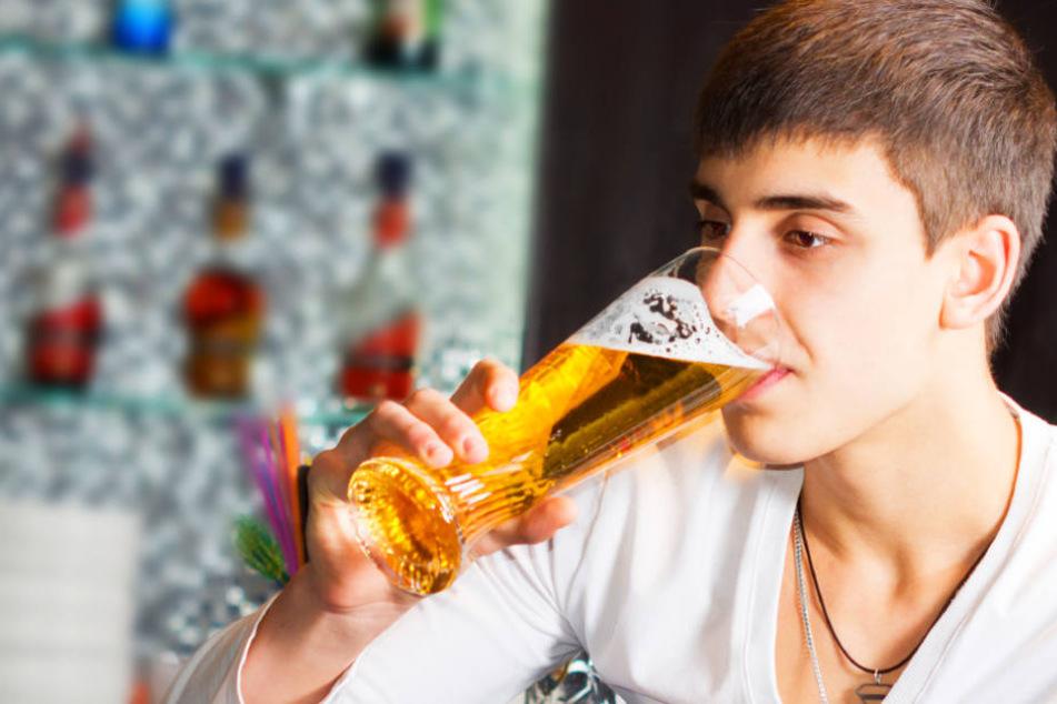 Hier bekommt Ihr fürs Bier trinken 11.400 Euro!