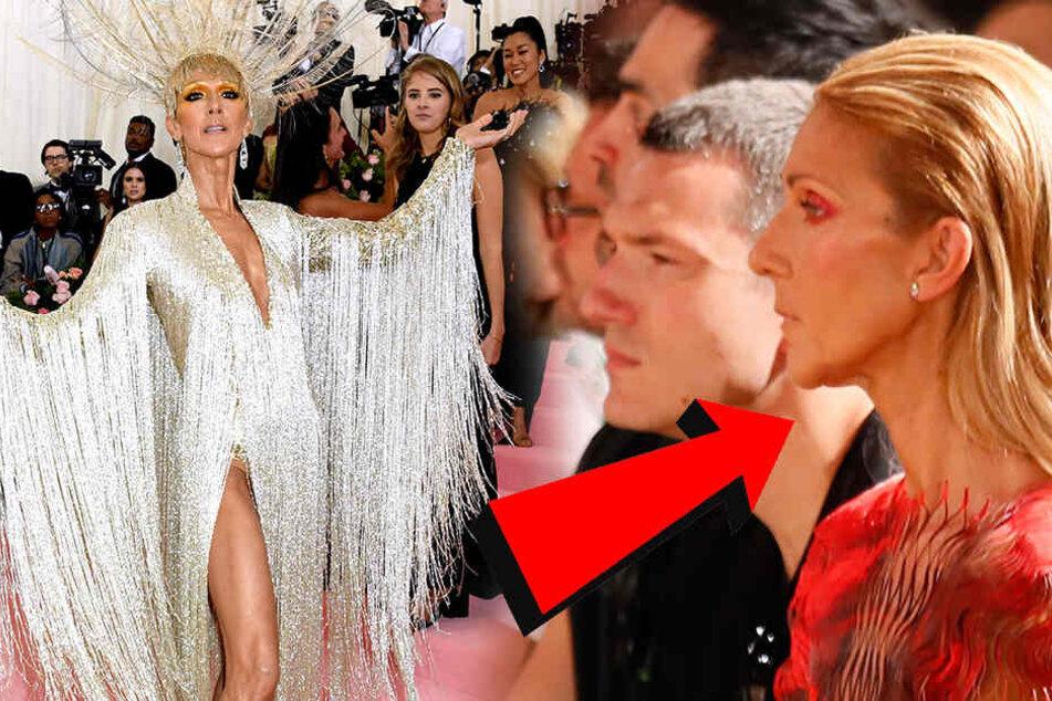 Trauriges Geständnis: Darum ist Celine Dion so extrem dünn geworden
