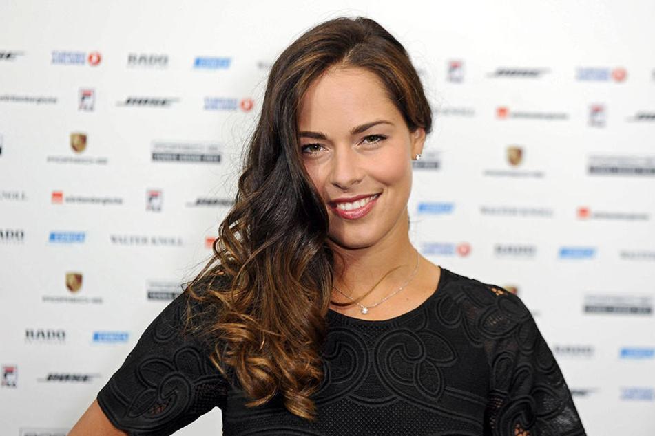 Ana Ivanovic (29) verkündete das Ende ihrer Profi-Karriere.