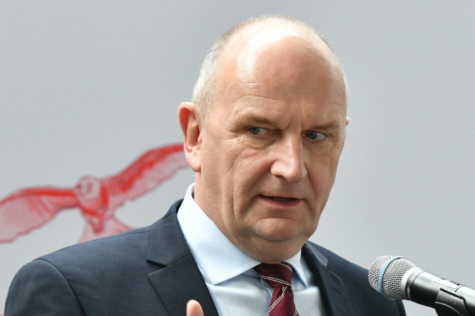 Dietmar Woidke ist Brandenburgs Ministerpräsident.