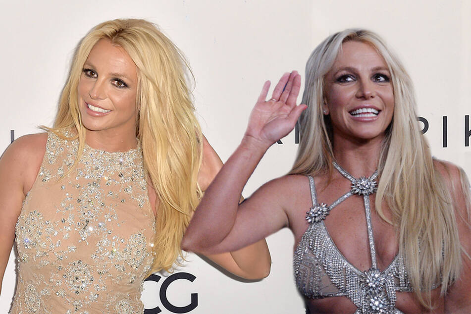 Britney Spears one step closer to freedom after dad Jamie's big statement on conservatorship