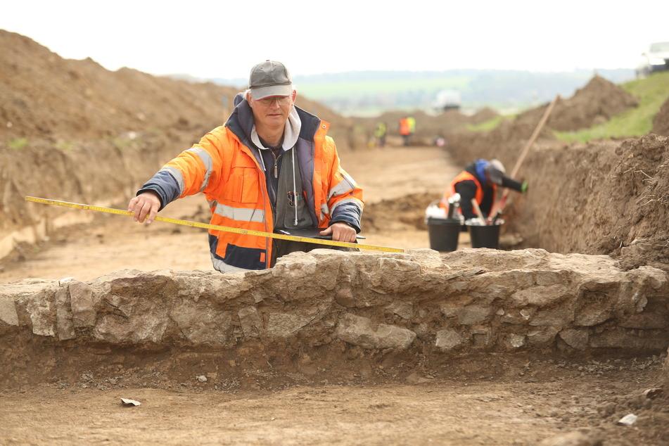 Wahnsinns-Fund: Archäologen stoßen im Harz auf steinzeitliche Gräber