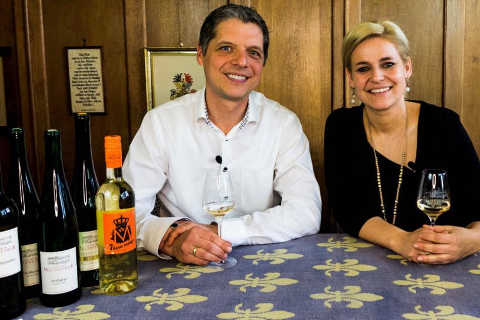 Genießen am Laptop: Auch Weinproben gehen jetzt digital