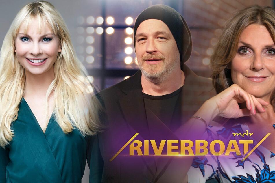 """Riverboat: Schon wieder: """"Schockverliebte"""" auf dem Riverboat!"""