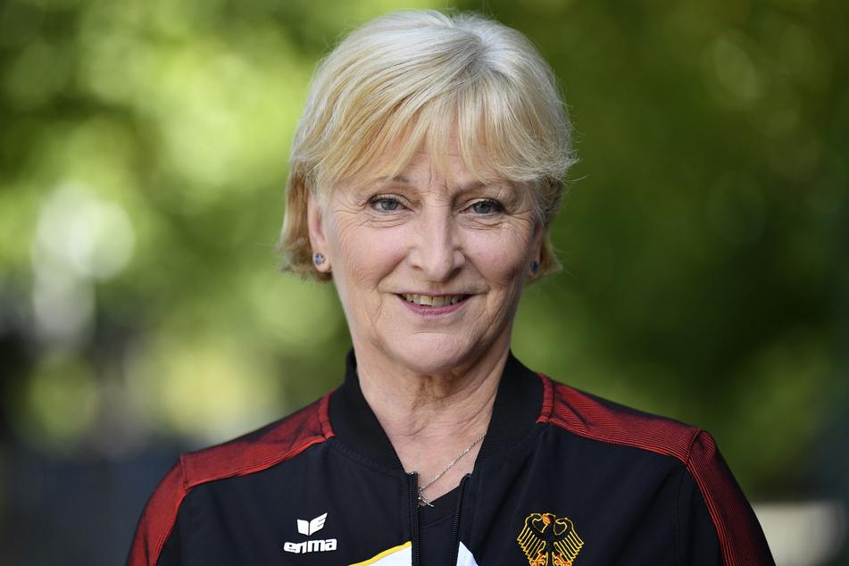Die deutsche Cheftrainerin der Turnerinnen Ulla Koch (66) will im Hochleistungssport einiges ändern.