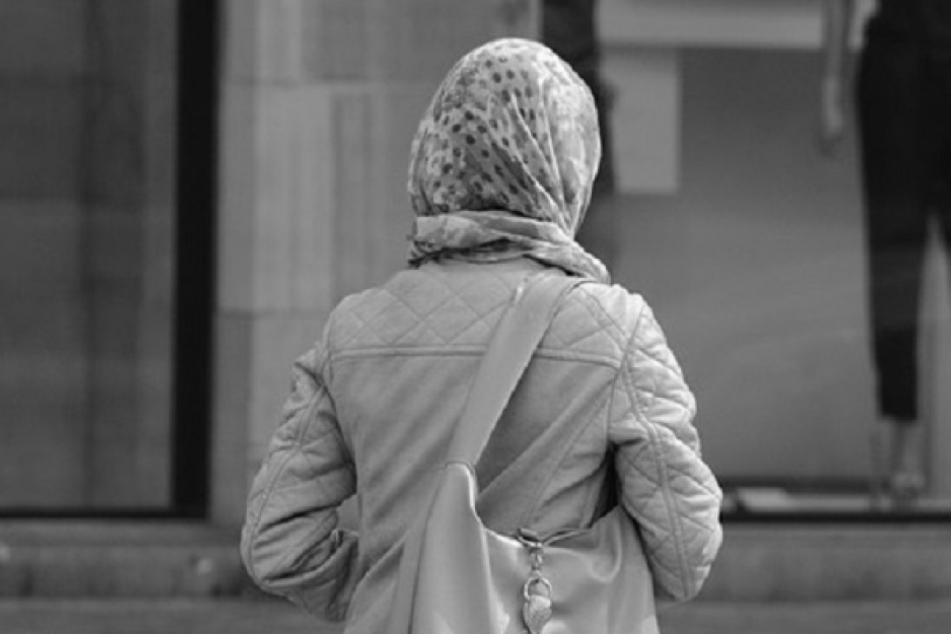 Eine Frau mit Kopftuch hat schlechtere Chancen auf dem Arbeitsmarkt.