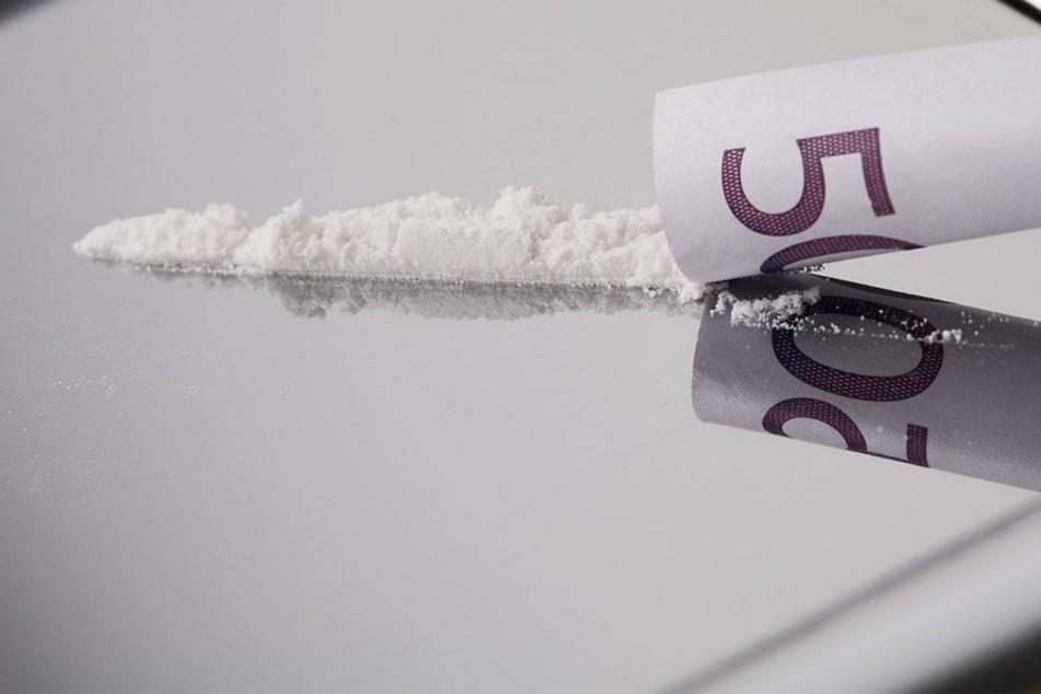 Der Wert des 1,7 Kilo schweren Kokains sind 125.000 Euro.