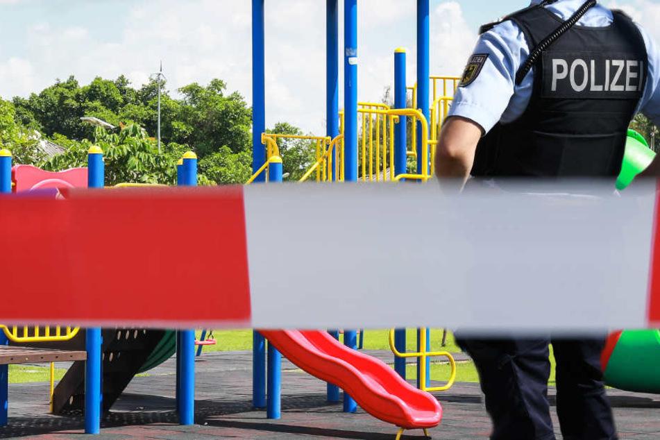 Der Missbrauch soll sich auf einem Spielplatz ereignet haben (Symbolbild).