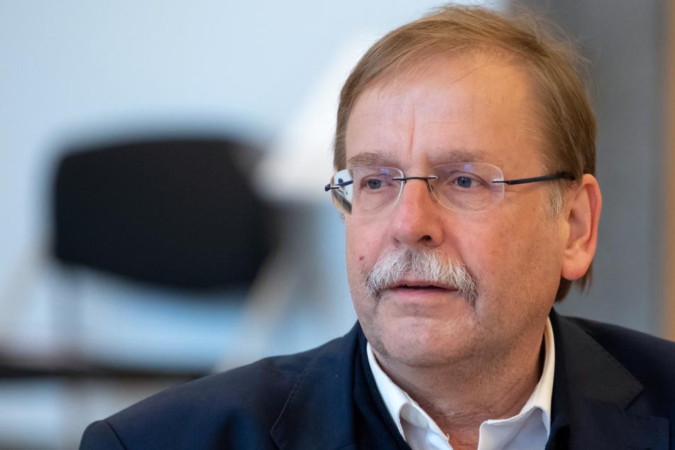 DFB-Vizepräsident Rainer Koch fordert endlich Perspektive für Amateurfußball