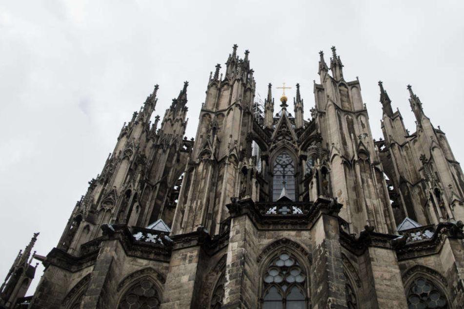 Erzbistum Köln meldet vier Fälle von sexuellem Missbrauch