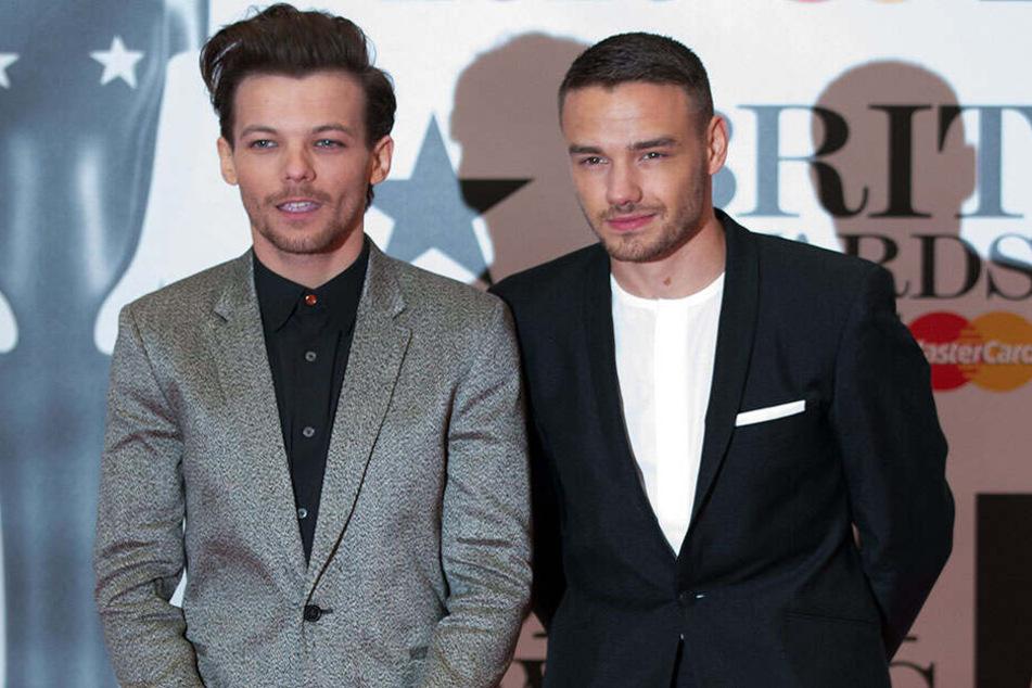 """Felicite Tomlinson Update: Schock Bei """"One Direction""""-Star: Seine Schwester Stirbt"""