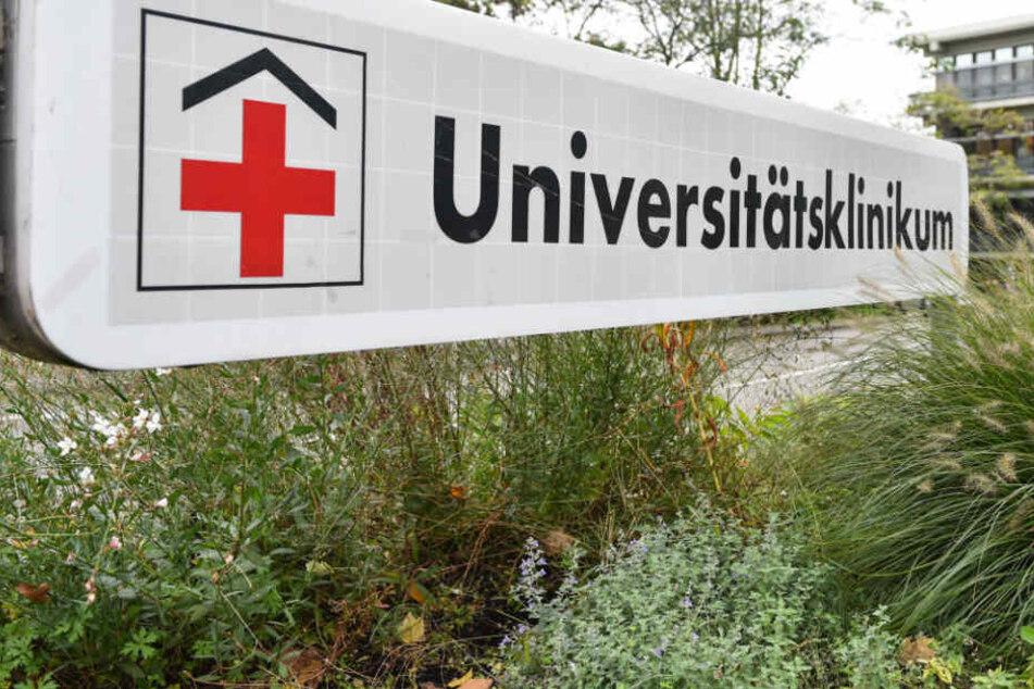 Auch hier soll das Personal ein Gehaltsplus bekommen: das Universitätsklinikum in Mannheim. (Archivbild)