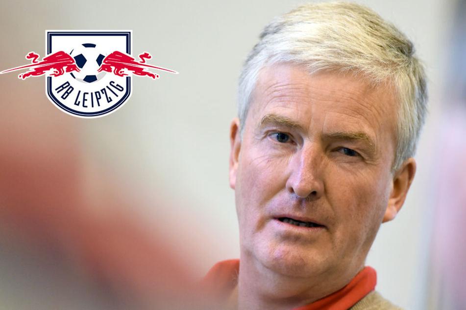 Neuer Chef beim Nachwuchs: RB Leipzig ist offenbar an Ex-Bundestrainer Peters dran