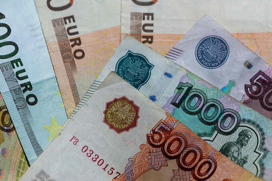Verglichen mit Rekord-Jackpots in Westeuropa oder den USA ist der Gewinn relativ klein. (Symbolbild)