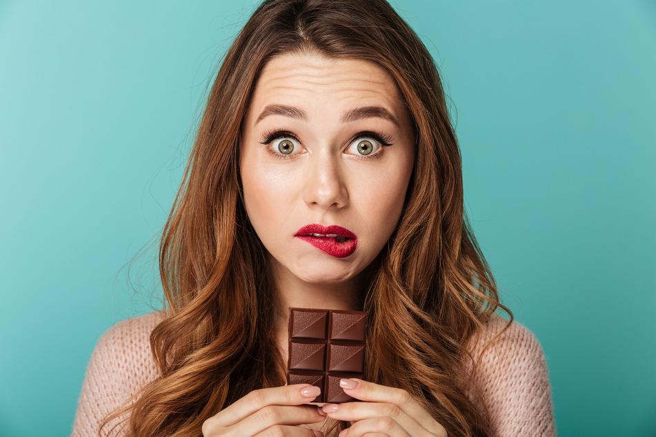 Schokolade richtig essen: Tipps vom Profi für ein absolutes Genuss-Erlebnis!