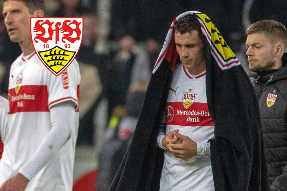 VfB zu Gast bei Bayern München: Charaktertest und Untergehen verboten
