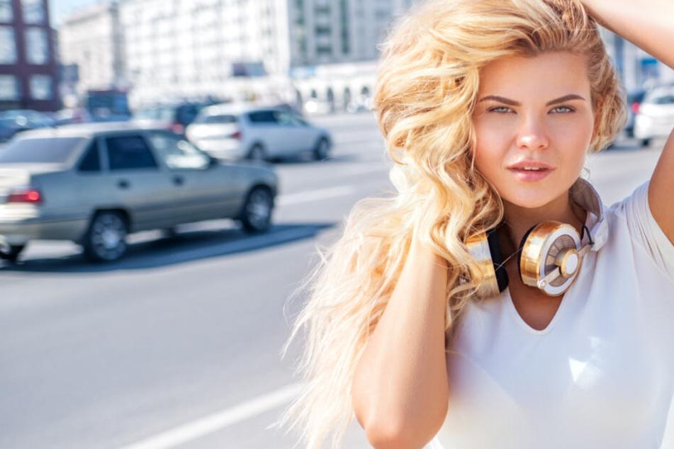 Warnung! Darum solltet Ihr keine Kopfhörer im Straßenverkehr tragen