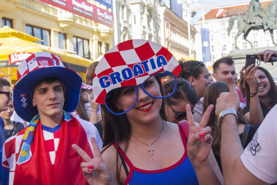 Die Melodie ist jetzt auch in Kroatien ein Ohrwurm.