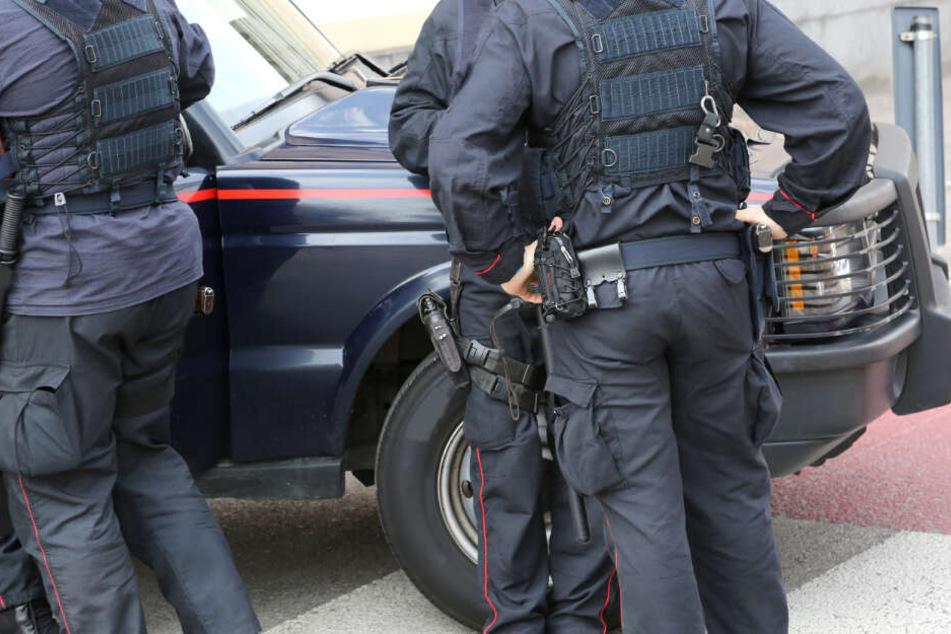 Der Polizei ist ein Schlag gegen die kalabrische Mafia 'Ndrangheta gelungen.