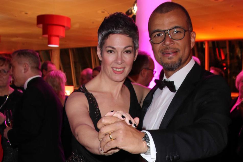 Für Cheryl Shepard (52) und Nikolaus Okonkwo (55) funktioniert das Konzept der offenen Ehe sehr gut.