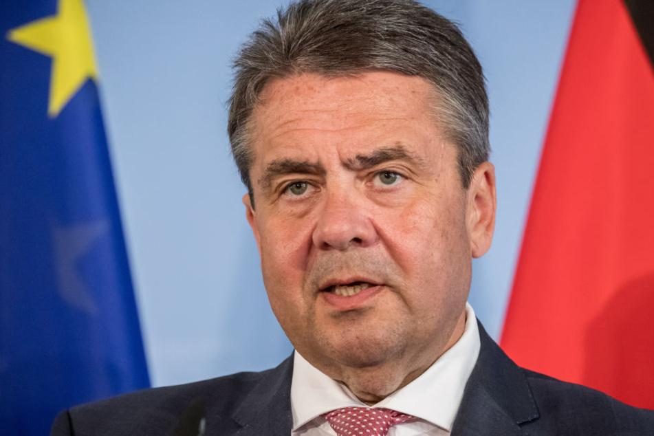 Der letzte Einigungsvorstoß von Bundesaußenminister Sigmar Gabriel scheiterte.