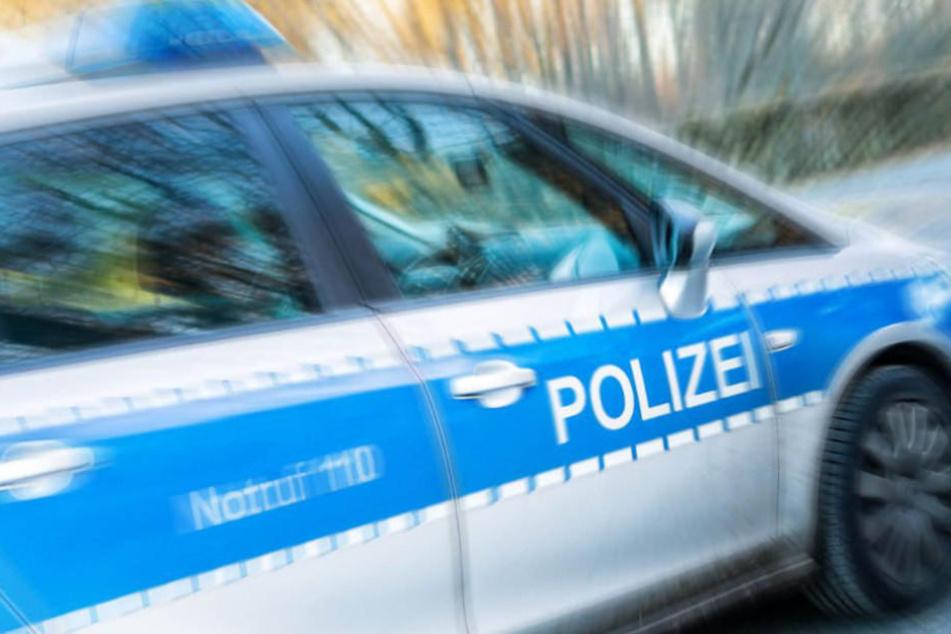 Die Polizei konnte durch ihr Eintreffen schlimmeres verhindern. (Symbolbild)