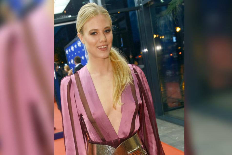 """Schock bei """"Sturm der Liebe"""": Nicht nur Larissa Marolt steigt aus!"""