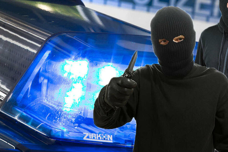 Die Polizei sucht Zeugen zu dem brutalen Überfall (Symbolbild).