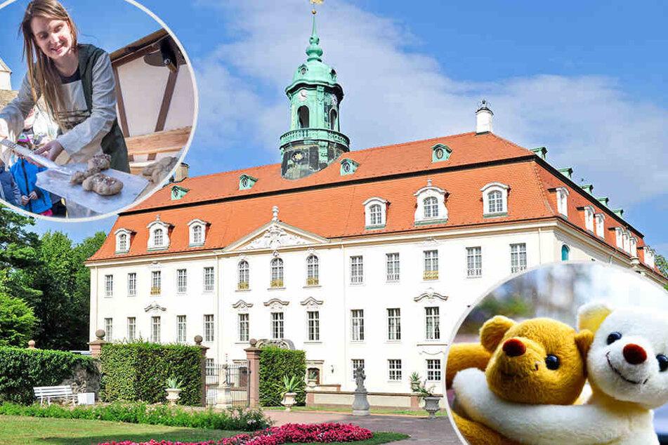 Chemnitz: Sieben Tipps für einen tollen Pfingstsonntag