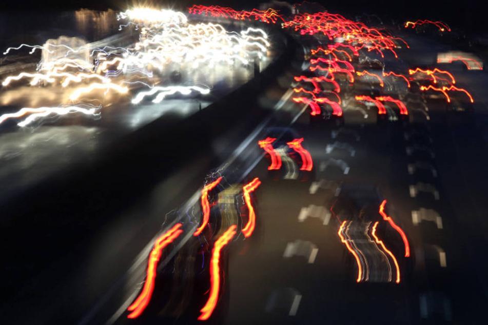 Was nehmen betrunkene Autofahrer wirklich noch wahr?