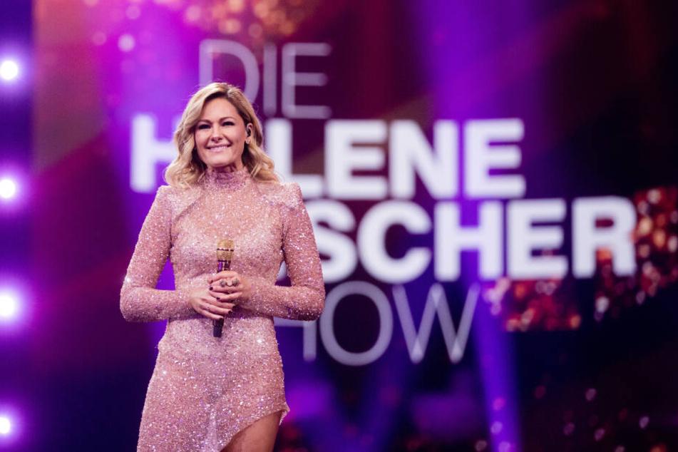 Die Show wird am 25.12.2019 um 20.15 Uhr im ZDF ausgestrahlt.