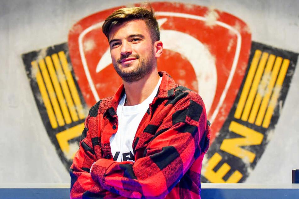 Marco Terrazzino will Dynamo im Kampf um den Klassenerhalt helfen.