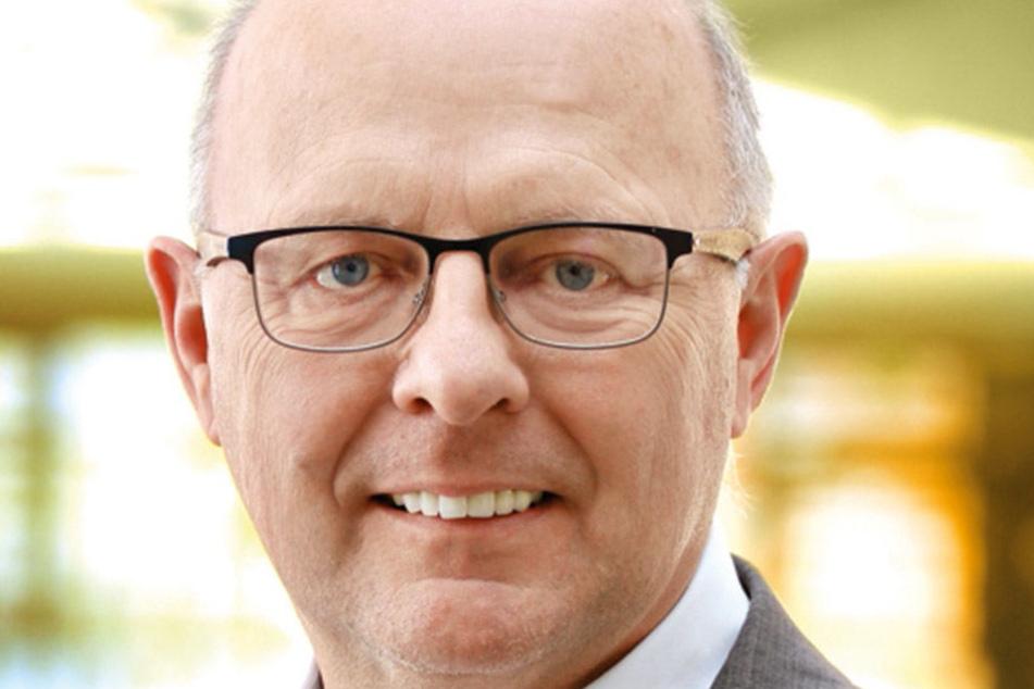 Prof. Dr. Günther Schneider will als DJH-Präsident Akzente setzen, wenn 2019 an die Vereinsgründung des Deutschen Jugendherbergswerks vor 100 Jahren erinnert wird.