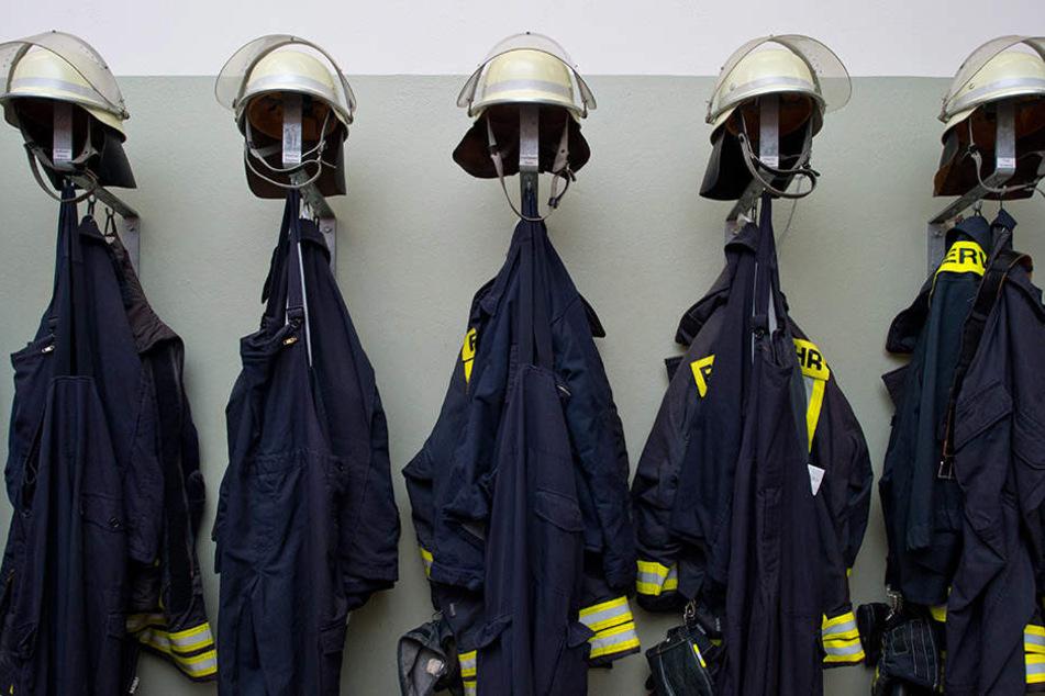 Gleich 15 Kameraden hängten am vergangenen Freitag ihre Arbeit an den Nagel. (Symbolbild)