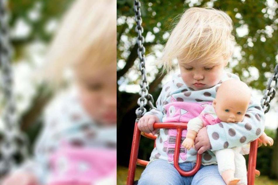 Vater fotografiert seine Tochter: Er ahnt nicht, was wirklich hinter diesem Bild steckt