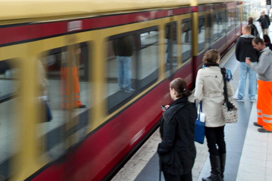 Am Wochenende ist mit Schienenersatz- und Pendelverkehr auf der Stadtbahn-Strecke zu rechnen.