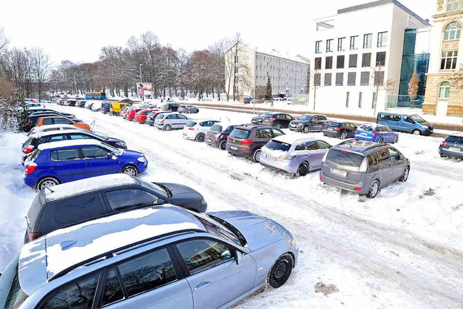 So teuer wird das neue Parkraumkonzept für Chemnitz