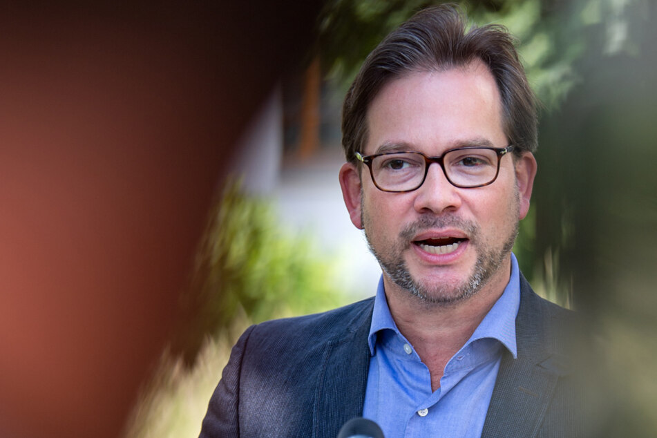 Der niederbayerische SPD-Bundestagsabgeordnete Florian Pronold (47), beendet seine Karriere in Berlin. (Archiv)