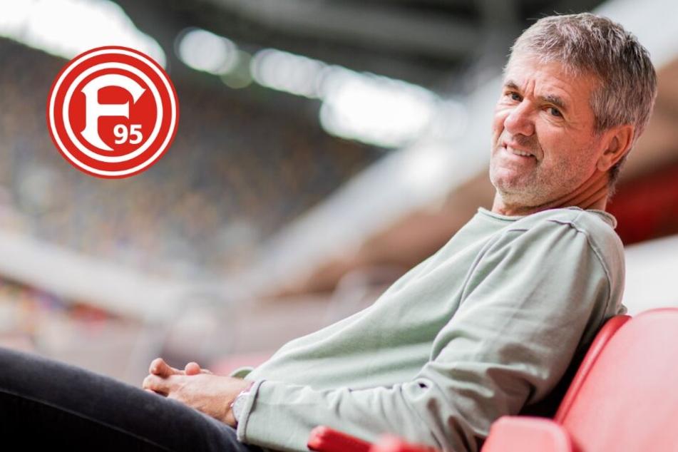 Bundesliga-Urgestein Funkel spricht vor Derby über seine Zukunft