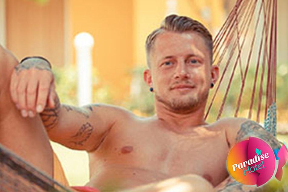 """Paradise Hotel""-Single Kevin hat Probleme mit Nacktfotos"