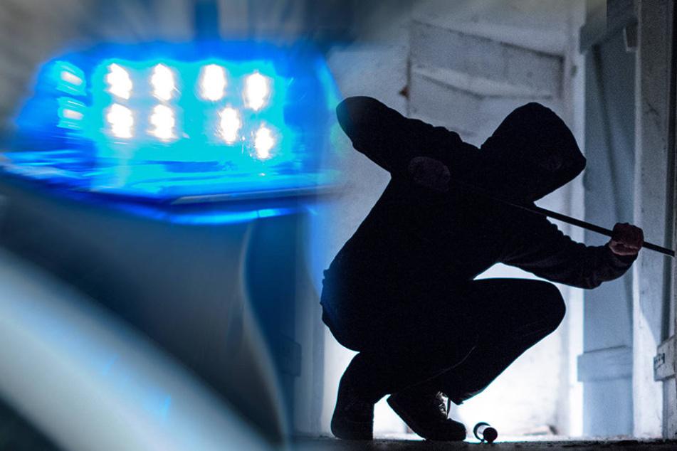 Leipzig ist neue Vize-Hauptstadt des Verbrechens