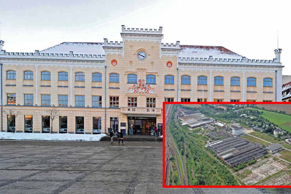 Stadtrat sagt Ja! Zwickau bekommt den Superknast
