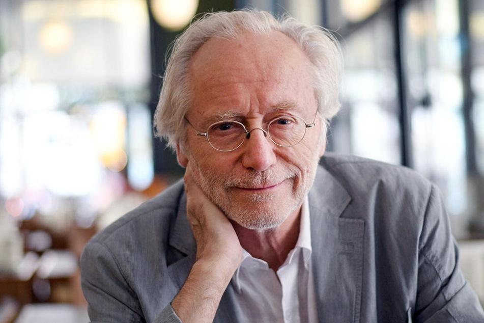 """Joachim H. Luger im Juni 2018 in Köln. Er verkörpert seit dem Start der ARD-Serie """"Lindenstraße"""" vor mehr als 30 Jahren den Hans Beimer."""