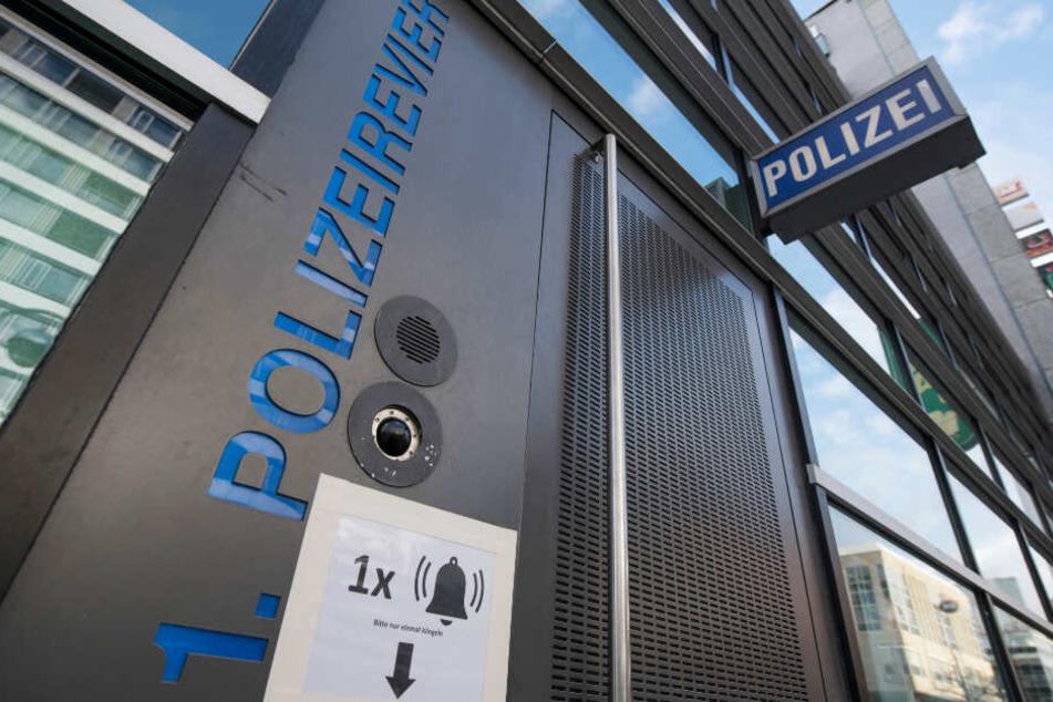 Von einem Rechner im 1. Polizeirevier von Frankfurt wurden vertrauliche Daten der Anwältin Basay-Yildiz abgerufen.