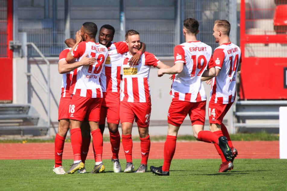 FC Rot-Weiss Erfurt