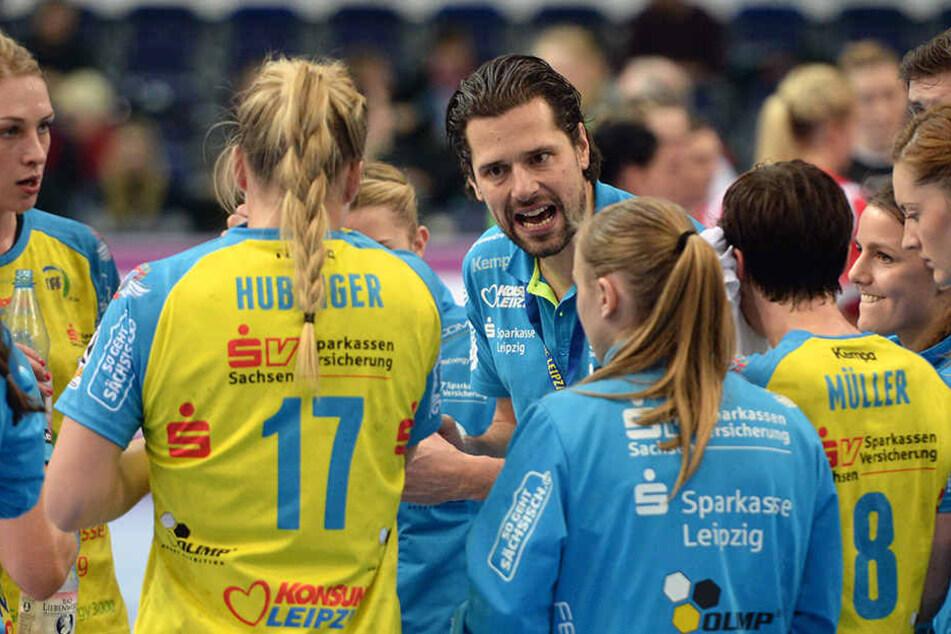 Die Existenz des HC Leipzig steht auf dem Spiel. 900.000 Euro Schulden häufte der Verein in den letzten Jahren an.